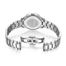 Rotary Stainless Steel Oxford Ladies