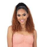 Mayde Beauty Drawstring Ponytail - Spicy Doll