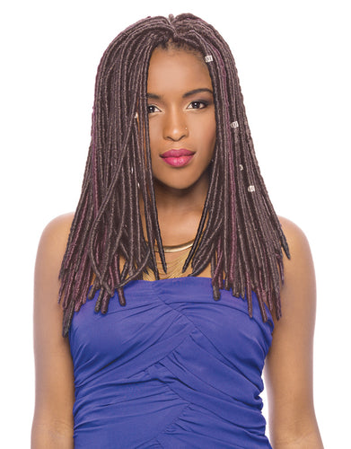 Janet Collection Havana Mambo Faux Locs