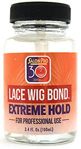 Salon Pro 30 Sec Lace Wig Extreme Hold Bond