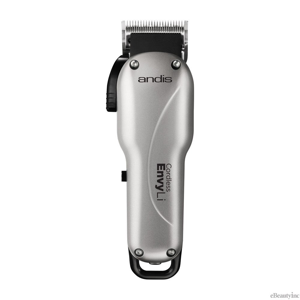 Cordless Envy® Li Adjustable Blade Clipper