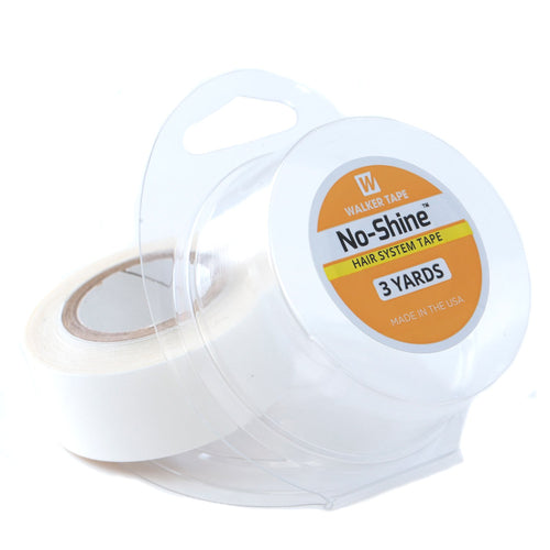 Walker Tape No Shine 3 yds Bonding Roll