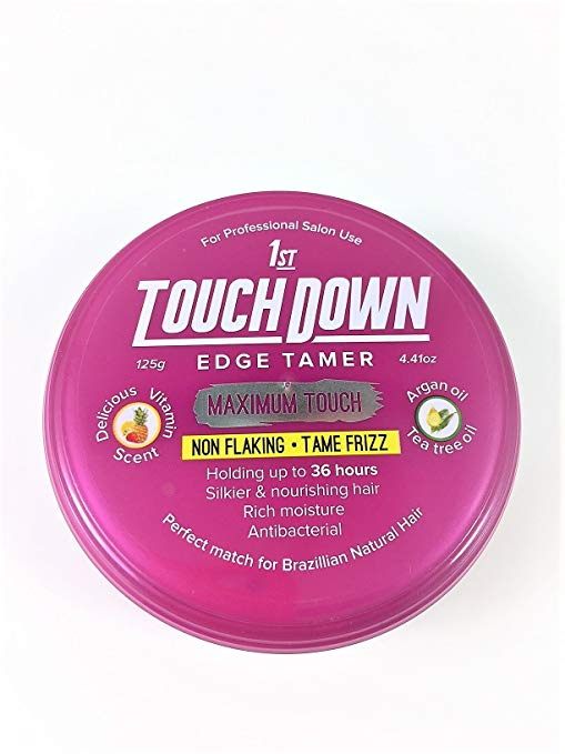 1st Touch Down Edge Tamer Maximum Touch 36 Hours 4.41oz
