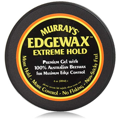 Murray's Edgewax Extreme Hold 4oz