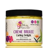 Alikay Naturals Creme Brulee Curling Delight 8oz