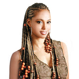 Bobbi Boss 100% Kanekalon Jumbo Braiding Hair