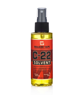 C-22 Adhesive Solvent Spray 12oz