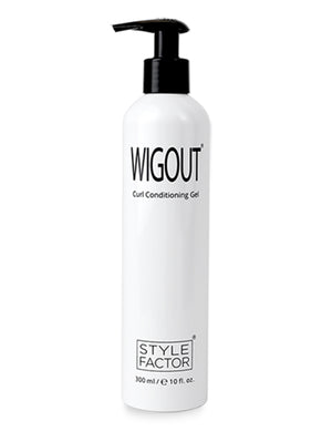 WIGOUT Curl Conditioning Gel  by Style Factor 10.0 fl oz