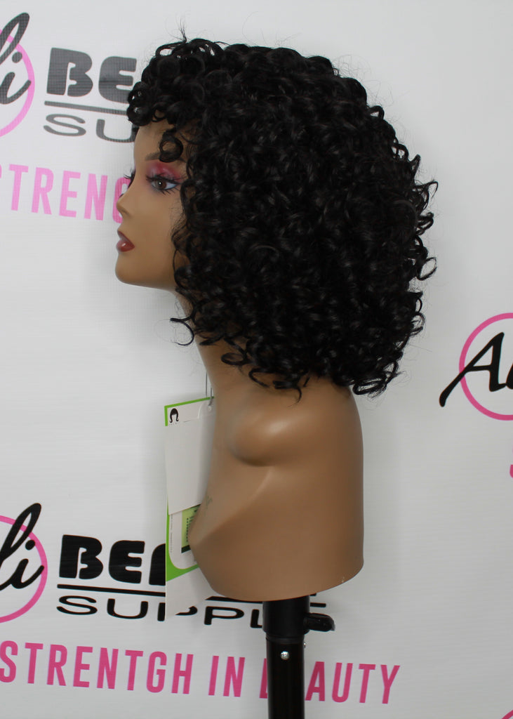 W the Wig Natura Humanl Hair Blend Wig (HH-Capri)