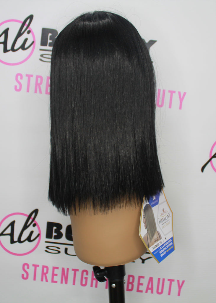 Milky Way Lace Front Wig (Harmony 115) - SHAKE N GO