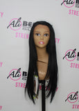 Diana - Brazilian Secret Soft Swiss Lace Front Wig (Brazilian Girl 30)