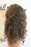 Vivica Fox - Diva Natural Brazilian Human Hair Wig