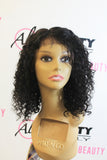 Shake N Go - Naked Bonnie Brazilian Natural Lace Front Wig