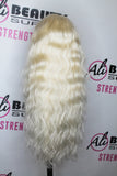 Shake N Go - Naked Freedom Natural 702 Lace Part Wig (613)