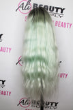 "Rio - Full Lace Frontal Bodywave 24"" (Mint)"