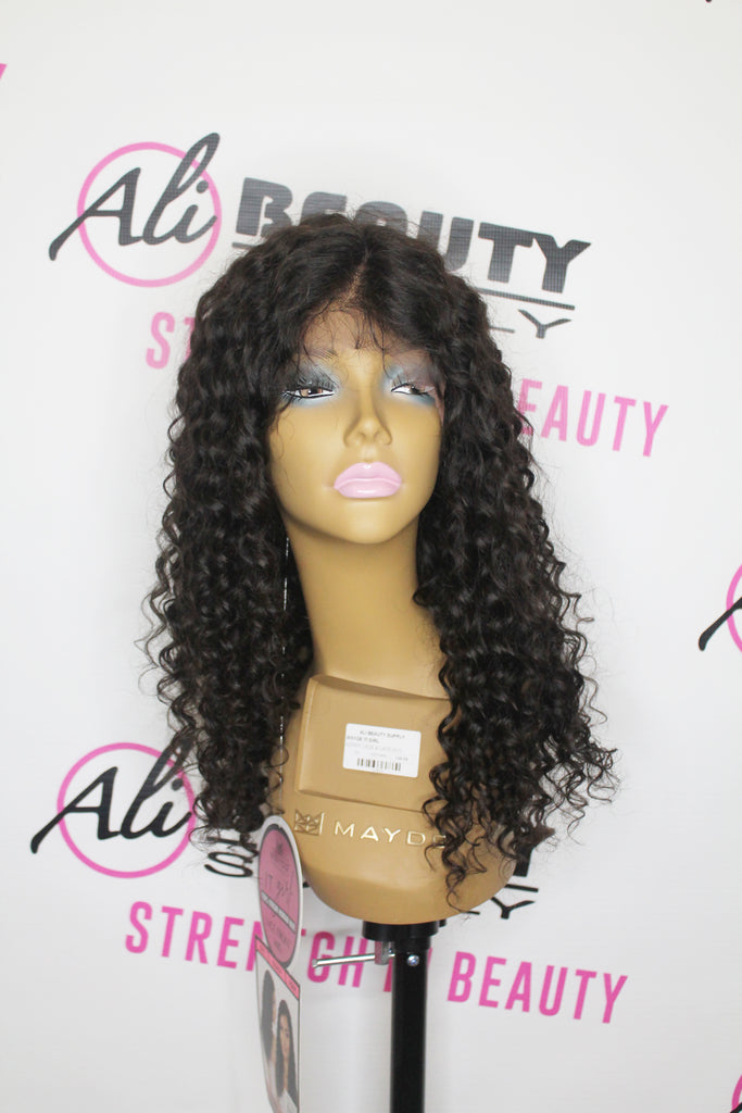 Mayde Beauty - It Girl Lace Front Wig - Kerry 22""