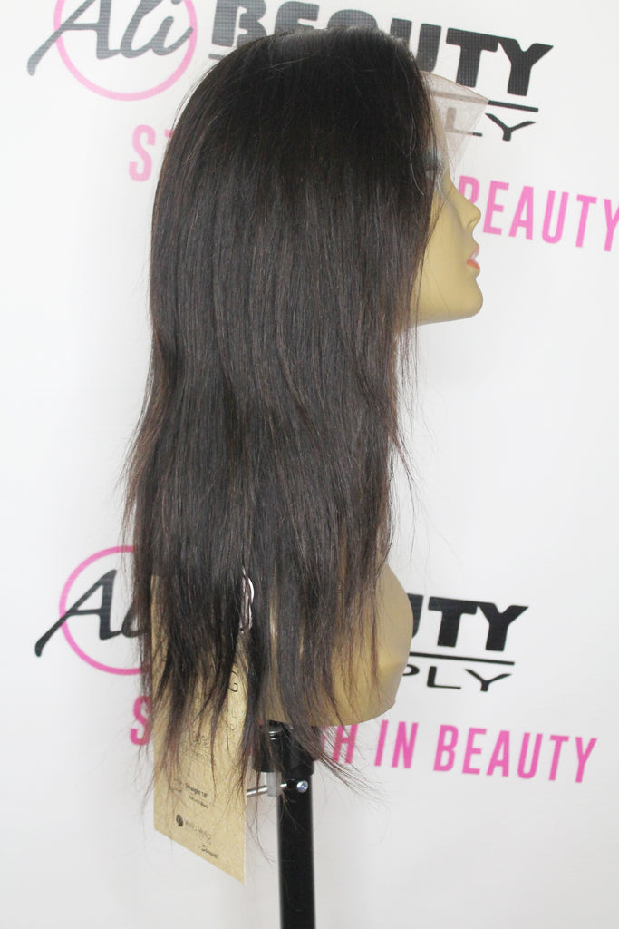 Sensual - Vella Vella Straight Remi Full Hand-tied Whole Lace Wig