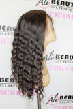 Rio - Full Lace Frontal Malaysian 18""