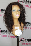 Vivica Fox - VVIP Collection Milano Natural Brazilian Human Hair Wig