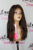 Mayde Beauty - Front Lace Wig - Body Wave