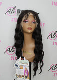 Bobbi Boss 360 13x4 Glueless Frontal Lace Wig - MLF411 EVERLY