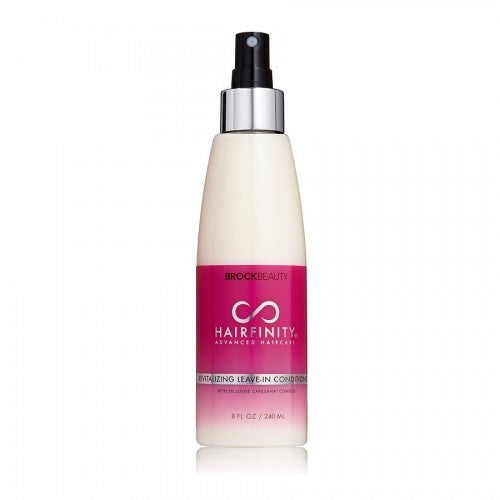 HAIRFINITY Revitalizing Leave-In Conditioner 8oz