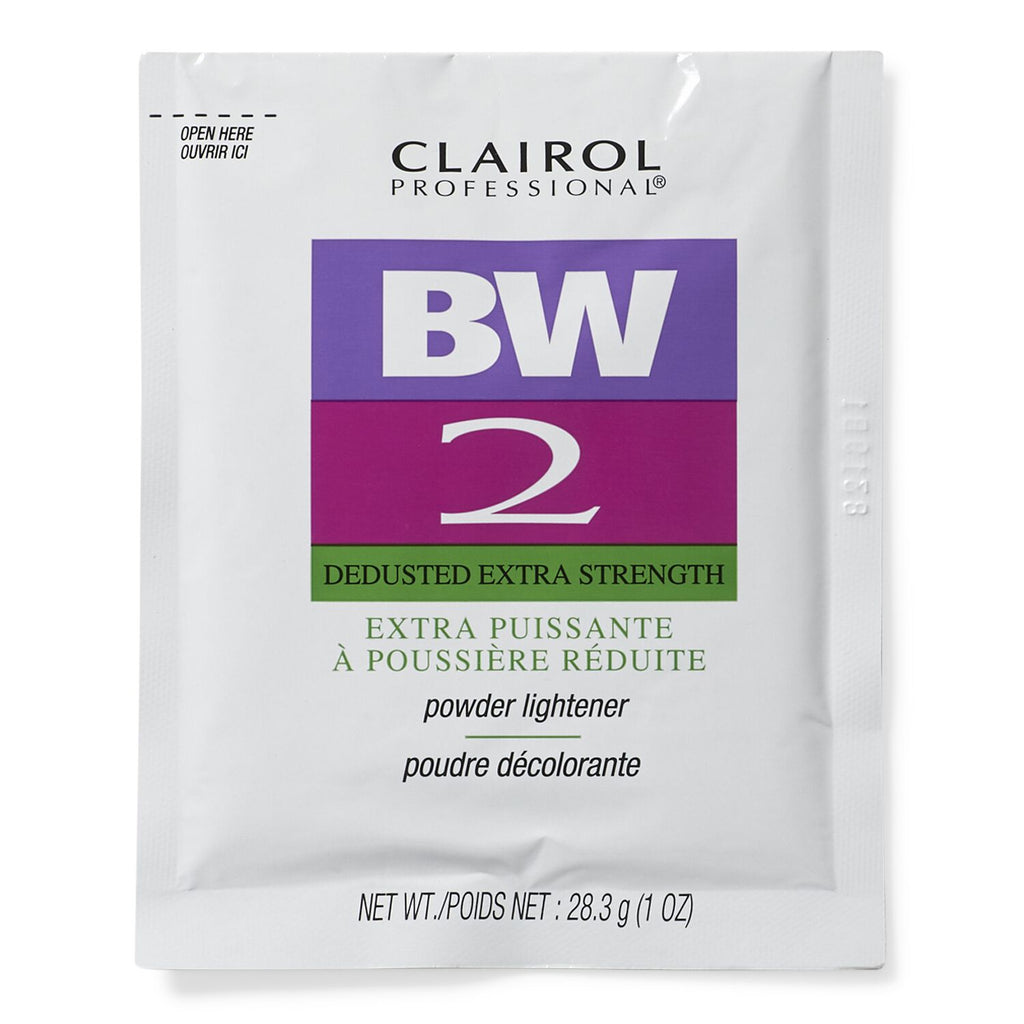 Clairol BW2 Powder Lightener Packette 1oz