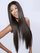 Load image into Gallery viewer, Rio - Straight 100% Human Hair Brazilian Virgin Weave 3PC Bundles Straight Hair Extensions