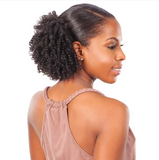 Freetress Equal Synthetic Hair Drawstring Ponytail Coil Up