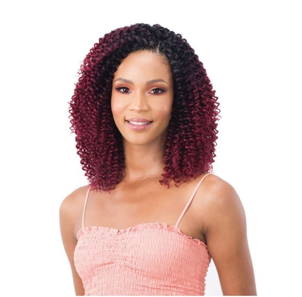 Mayde Beauty Crochet Braid 2X Water Pop