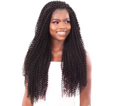 Mayde Beauty Crochet Braid 2X Bohemian Wave 20""