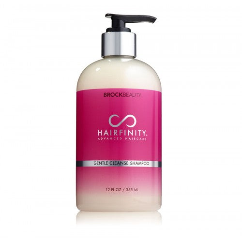 Hairfinity Gentle Cleanse Shampoo 12oz