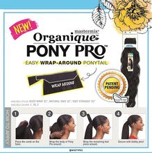 Load image into Gallery viewer, Organique PONY PRO 32''