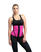 Load image into Gallery viewer, Diva Fit Waist Trainer- Sports Edition S M L XL
