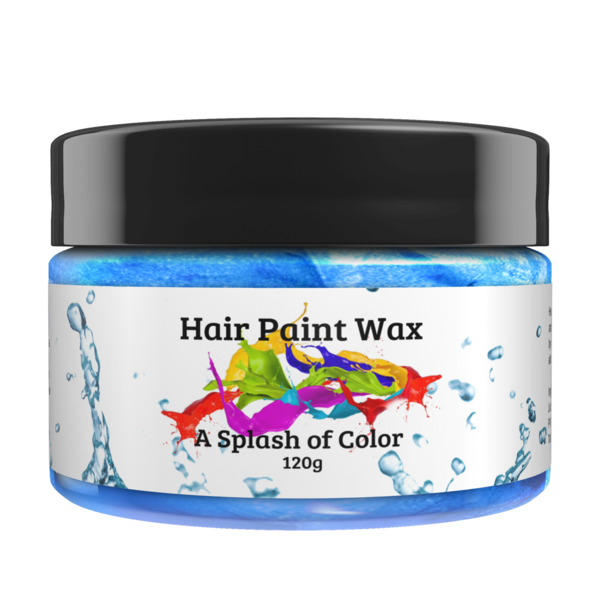 Hair Paint Wax 120g