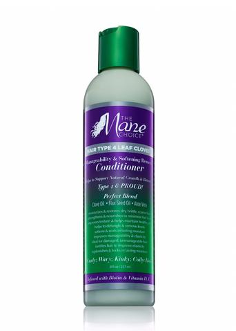 The Mane Choice Hair Type 4 Leaf Clover Conditioner 8oz