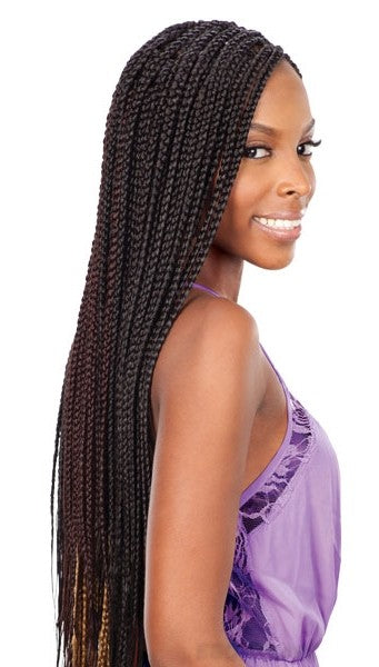 FreeTress Crochet Braid Small Box Braids