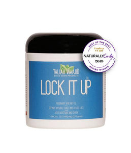Taliah Waajid Lock It Up 6oz