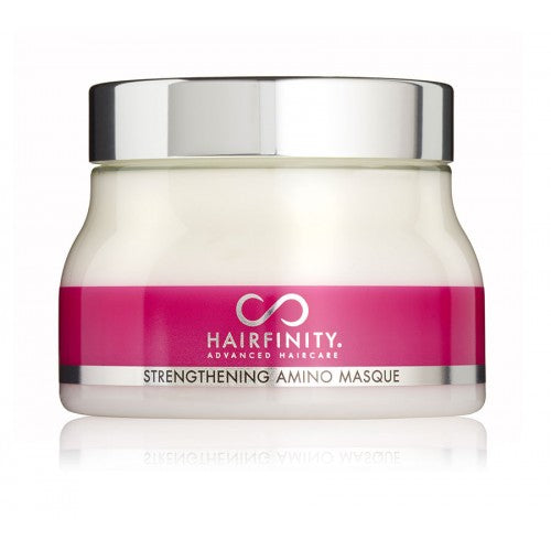 Hairfinity Strengthening Amino Masque 8oz