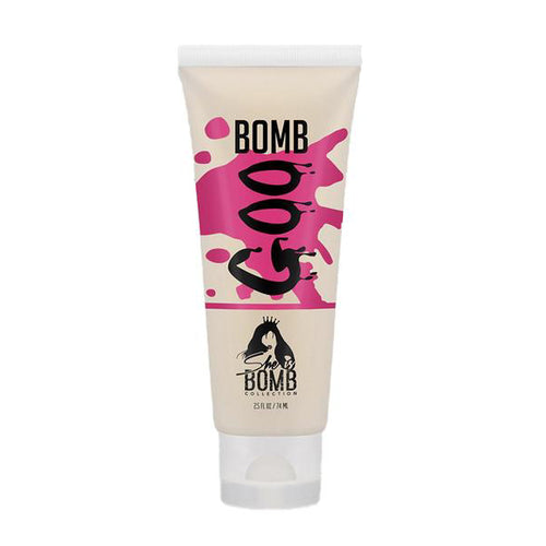 She Is Bomb Collection - Bomb Goo Gel 2.5oz Holding Glue for Wigs Fast Drying Firm Hold