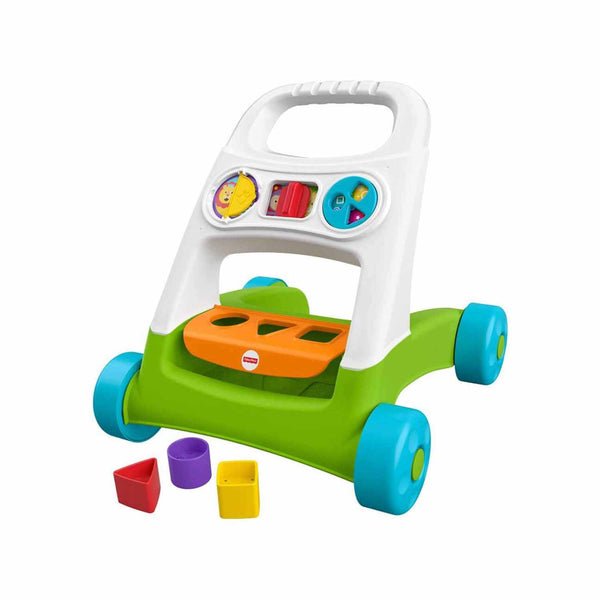 fisher price aktivite yürüteci