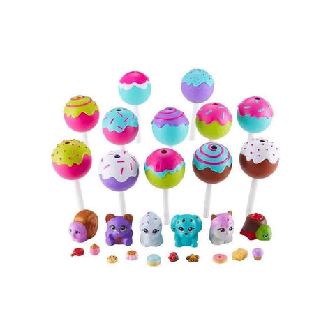 Cake Pop Cuties Tekli Paket Seri 1