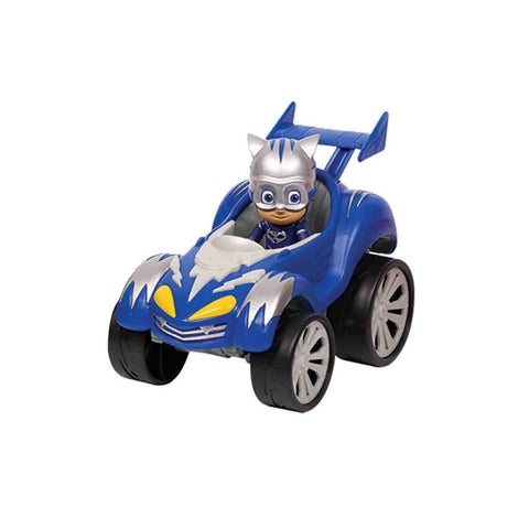 PijaMaskeliler Power Racers Araçlar cat car