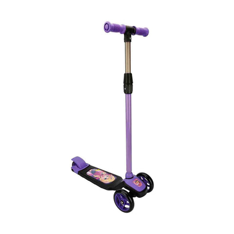 Polly Pocket 3 Tekerlekli Twistable Scooter