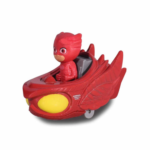 Dickie PJ Masks Single Pack Owl Glider