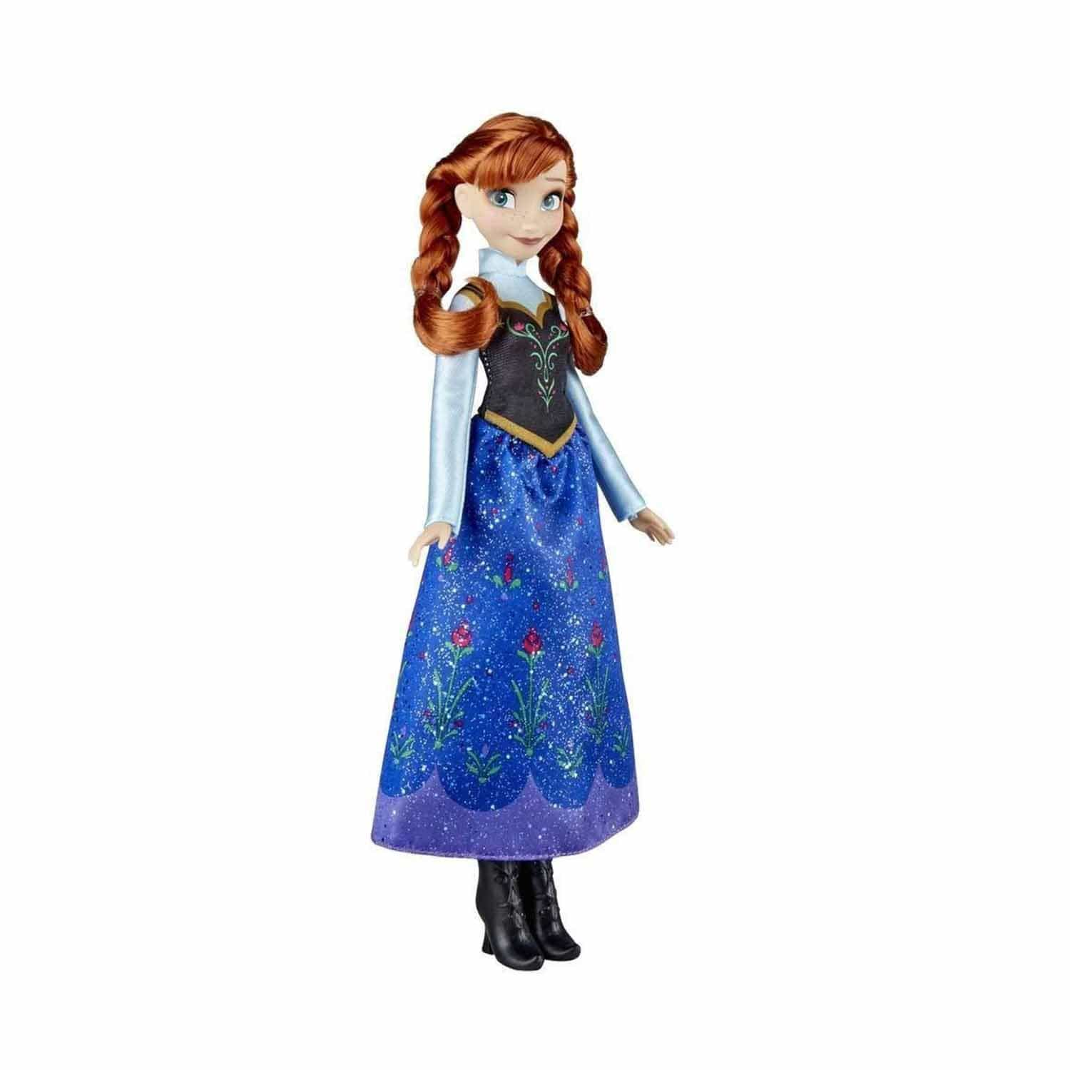 Dısney Frozen Anna