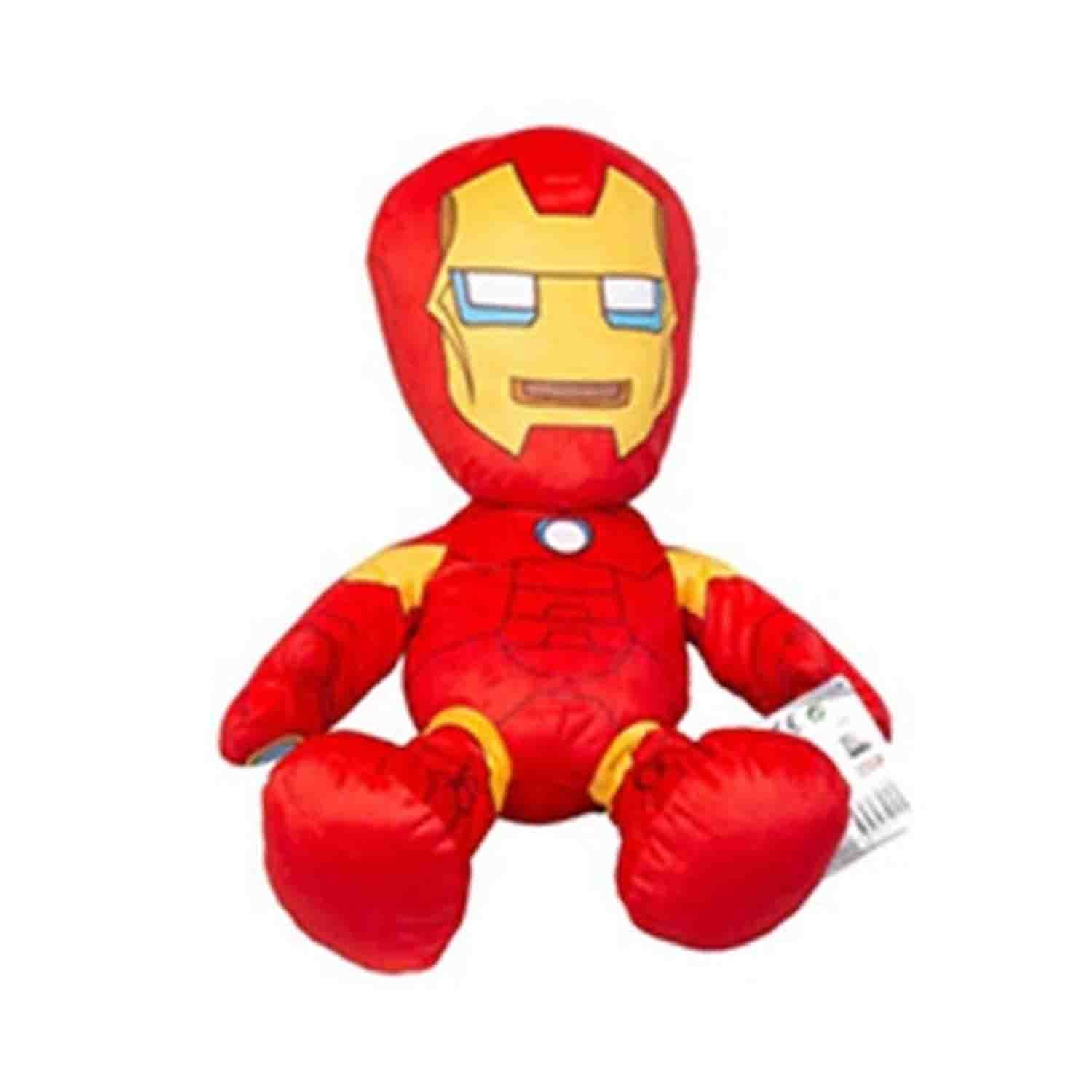Disney Marvel Iron Man Peluş 25 cm