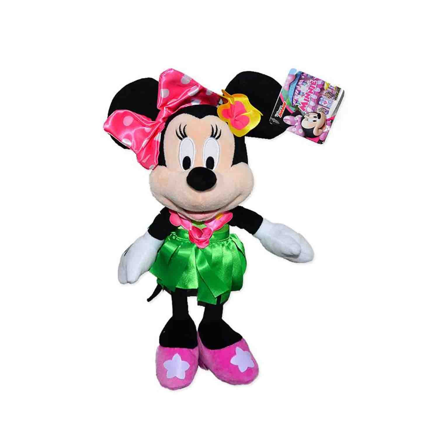 Disney Minnie Hawaii Peluş 25 cm