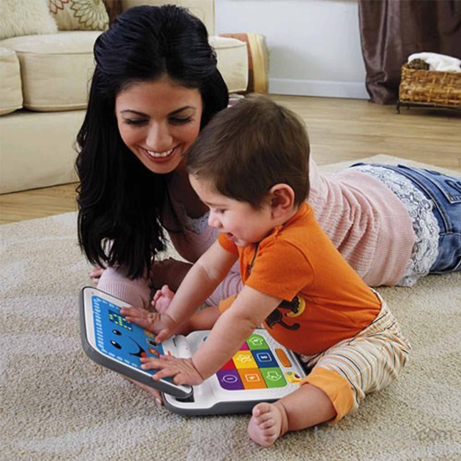 Fisher Price Eğitici Laptop Oyuncak