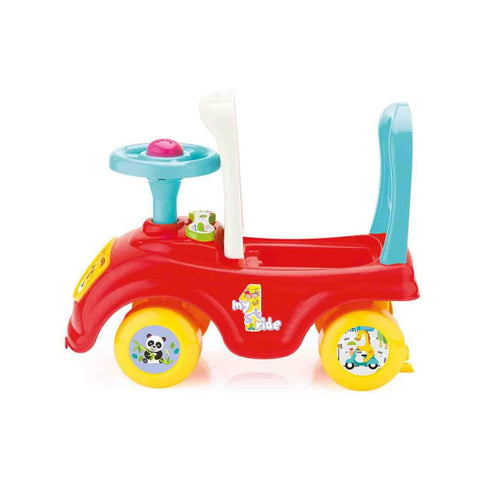 Fisher Price Ilk Arabam